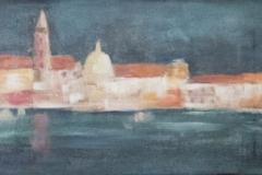 Venezia- tecnica mista 30x120, 950 euro