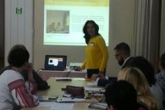 Conferenza a Kracovia 2019