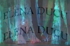 mystery, Installation, year 2008,150x200 cm