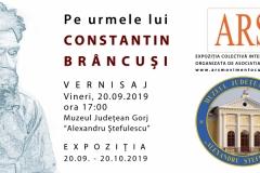 Einladung_Invitatia_Constantin_Brancusi