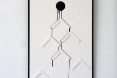 Kamil Baś - Competition II - 50x70 cm - 2018