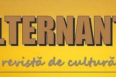 REVISTA ALTERNANTE - Logo